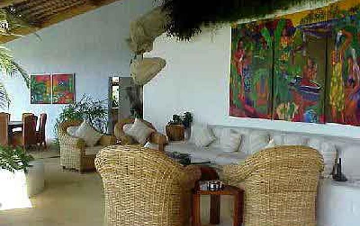 Foto de casa en renta en  , las brisas, acapulco de ju?rez, guerrero, 1065645 No. 10