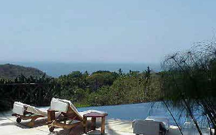 Foto de casa en renta en  , las brisas, acapulco de ju?rez, guerrero, 1065645 No. 16