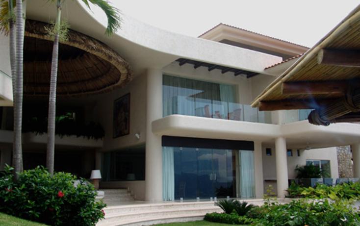 Foto de casa en renta en  , las brisas, acapulco de ju?rez, guerrero, 1075649 No. 08