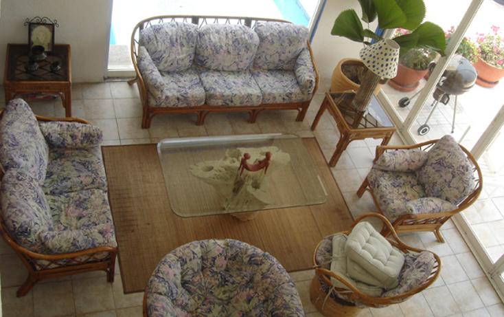 Foto de casa en renta en  , las brisas, acapulco de ju?rez, guerrero, 1075655 No. 03