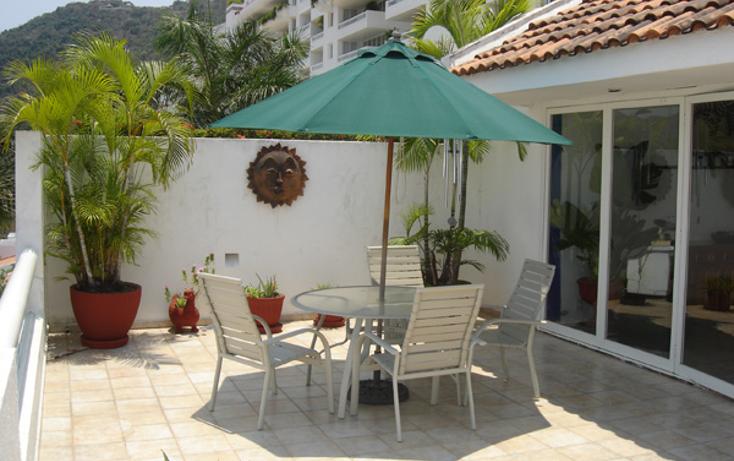 Foto de casa en renta en  , las brisas, acapulco de ju?rez, guerrero, 1075655 No. 06