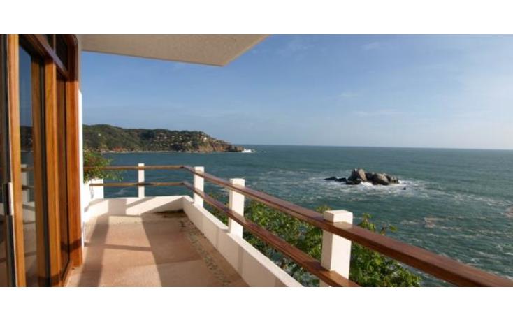 Foto de casa en renta en  , las brisas, acapulco de ju?rez, guerrero, 1075667 No. 12