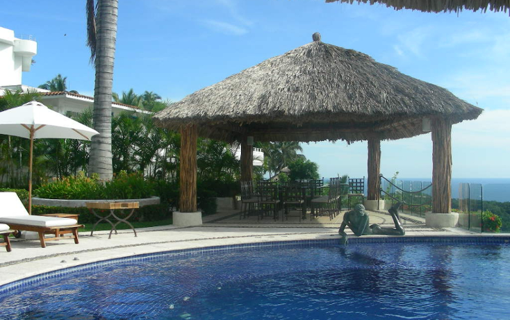 Foto de casa en renta en  , las brisas, acapulco de juárez, guerrero, 1075671 No. 02