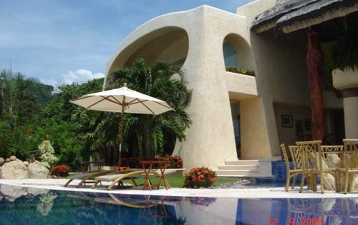 Foto de casa en renta en  , las brisas, acapulco de juárez, guerrero, 1075677 No. 01