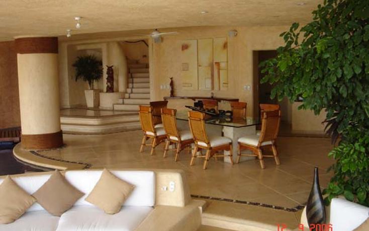Foto de casa en renta en  , las brisas, acapulco de juárez, guerrero, 1075677 No. 07