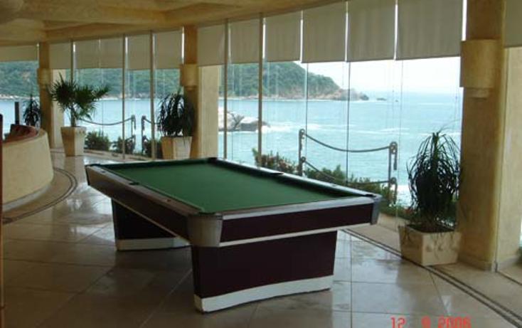 Foto de casa en renta en  , las brisas, acapulco de juárez, guerrero, 1075677 No. 10
