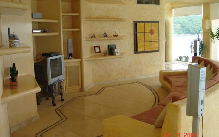 Foto de casa en renta en  , las brisas, acapulco de juárez, guerrero, 1075677 No. 11