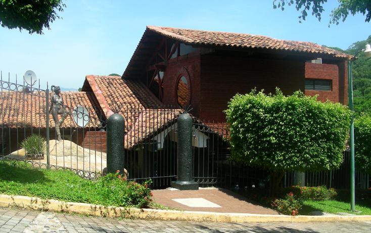 Foto de casa en venta en  , las brisas, acapulco de juárez, guerrero, 1075679 No. 01