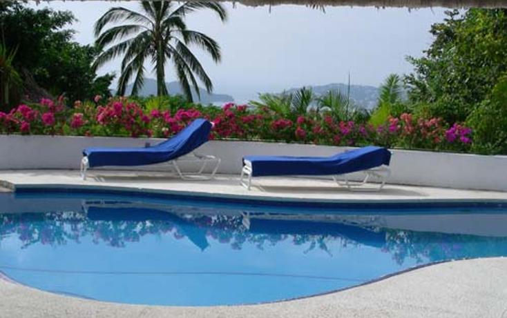 Foto de casa en renta en  , las brisas, acapulco de juárez, guerrero, 1075713 No. 02