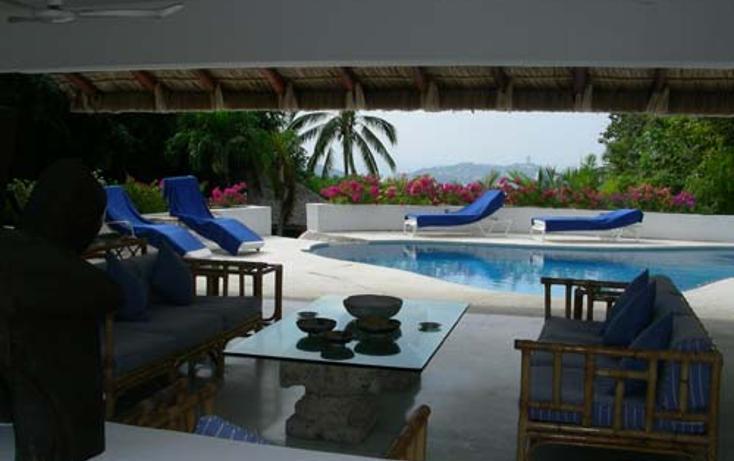 Foto de casa en renta en  , las brisas, acapulco de juárez, guerrero, 1075713 No. 08