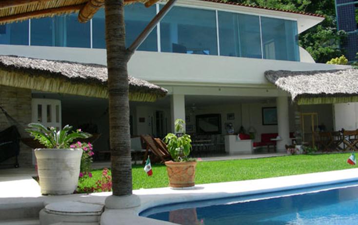 Foto de casa en renta en  , las brisas, acapulco de juárez, guerrero, 1075717 No. 03