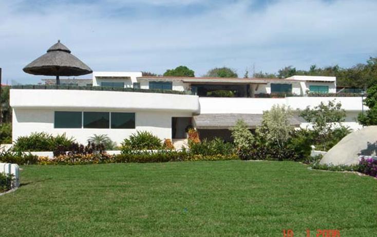 Foto de casa en renta en  , las brisas, acapulco de juárez, guerrero, 1075737 No. 01