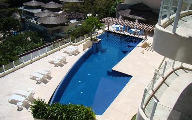 Foto de departamento en renta en  , las brisas, acapulco de juárez, guerrero, 1075837 No. 01