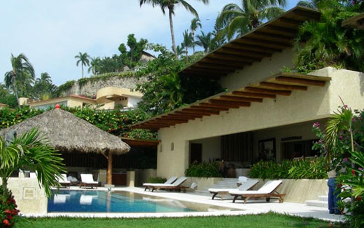 Foto de casa en renta en  , las brisas, acapulco de juárez, guerrero, 1079443 No. 01