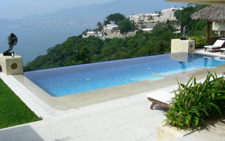 Foto de casa en renta en  , las brisas, acapulco de juárez, guerrero, 1079443 No. 03