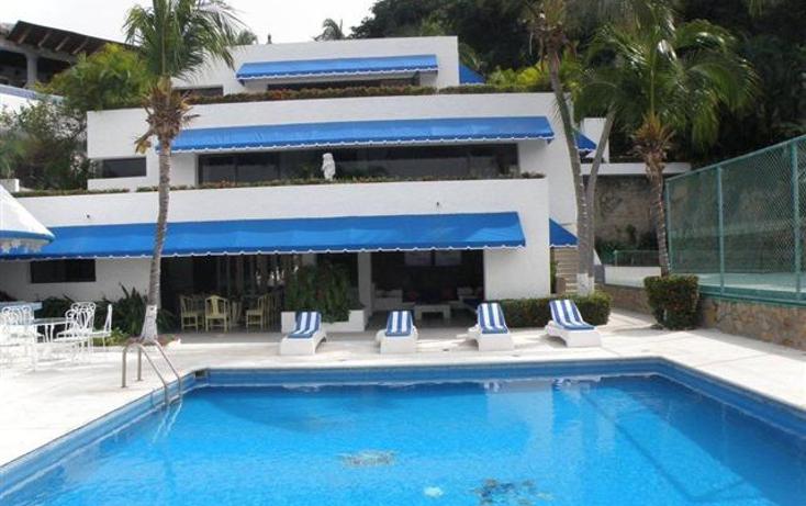 Foto de casa en venta en  , las brisas, acapulco de juárez, guerrero, 1092697 No. 01