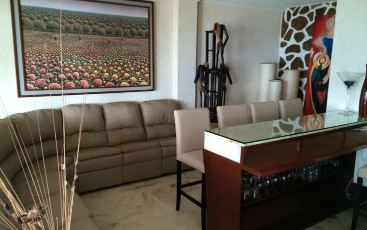 Foto de casa en renta en  , las brisas, acapulco de ju?rez, guerrero, 1097565 No. 23