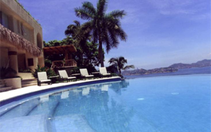 Foto de casa en venta en  , las brisas, acapulco de ju?rez, guerrero, 1099173 No. 01