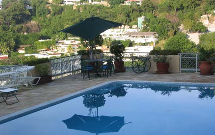 Foto de casa en renta en  , las brisas, acapulco de juárez, guerrero, 1099915 No. 01