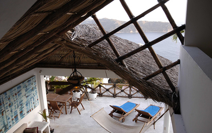 Foto de casa en renta en  , las brisas, acapulco de juárez, guerrero, 1101063 No. 07
