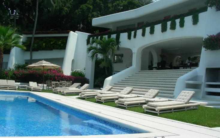 Foto de casa en renta en  , las brisas, acapulco de juárez, guerrero, 1111657 No. 01