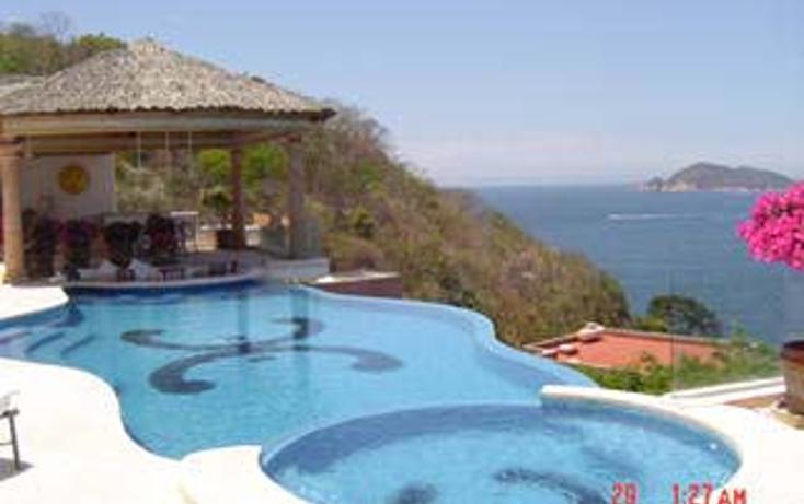 Foto de casa en renta en  , las brisas, acapulco de juárez, guerrero, 1112079 No. 01