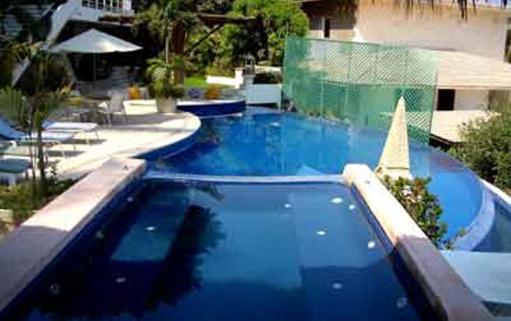 Foto de casa en renta en  , las brisas, acapulco de ju?rez, guerrero, 1119049 No. 01