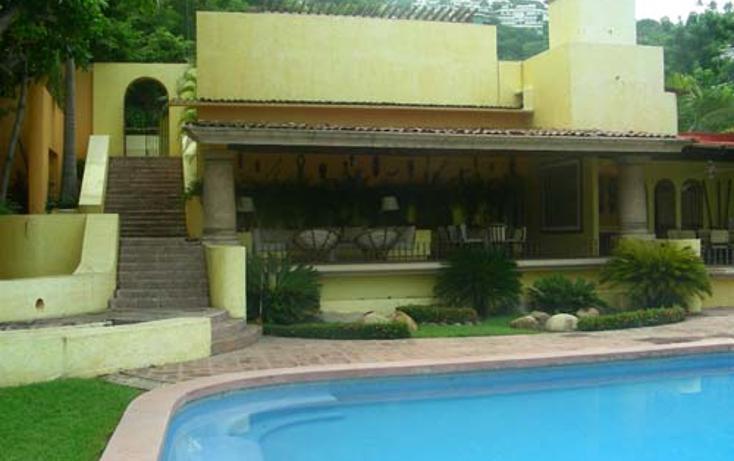 Foto de casa en renta en  , las brisas, acapulco de juárez, guerrero, 1121435 No. 01