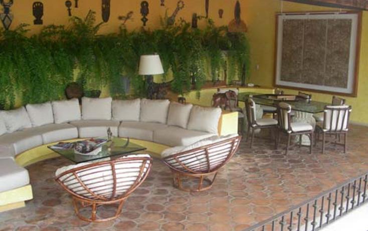 Foto de casa en renta en  , las brisas, acapulco de juárez, guerrero, 1121435 No. 02