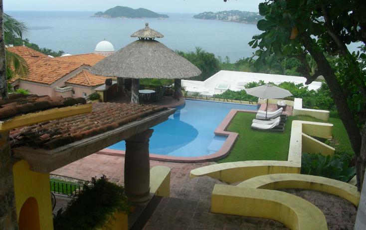 Foto de casa en renta en  , las brisas, acapulco de juárez, guerrero, 1121435 No. 09
