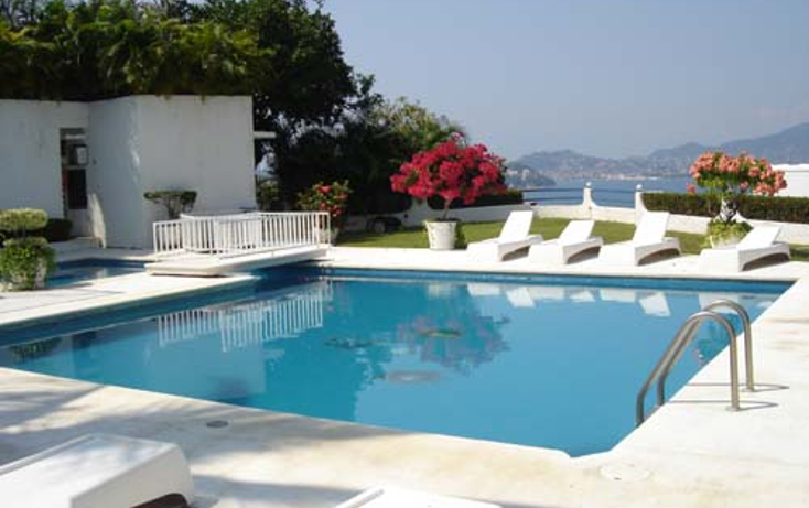 Foto de casa en venta en  , las brisas, acapulco de juárez, guerrero, 1122505 No. 02
