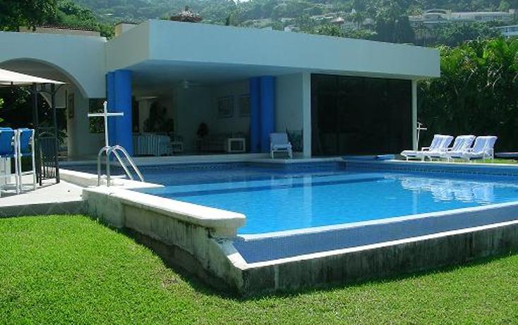 Foto de casa en renta en  , las brisas, acapulco de juárez, guerrero, 1122627 No. 01