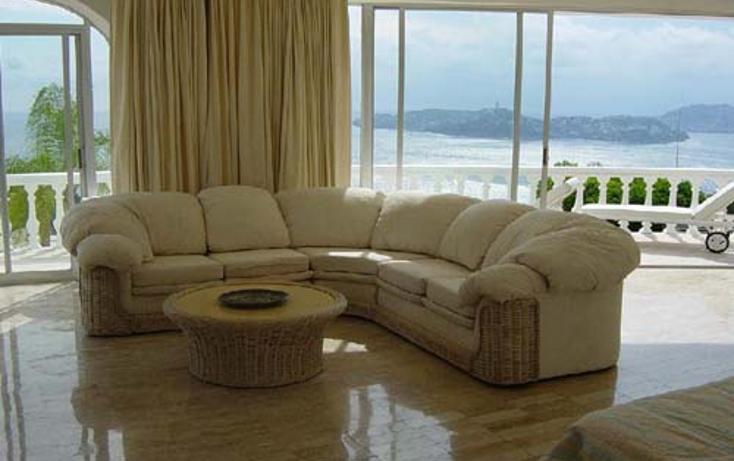Foto de casa en renta en  , las brisas, acapulco de ju?rez, guerrero, 1124885 No. 02