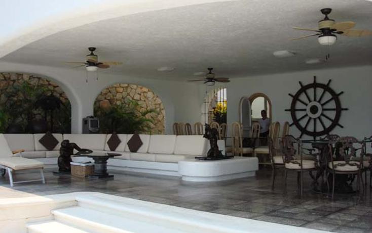 Foto de casa en renta en  , las brisas, acapulco de ju?rez, guerrero, 1128743 No. 04