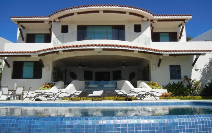 Foto de casa en venta en  , las brisas, acapulco de ju?rez, guerrero, 1143629 No. 01