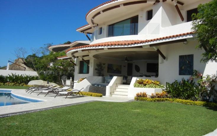 Foto de casa en renta en  , las brisas, acapulco de juárez, guerrero, 1143631 No. 04