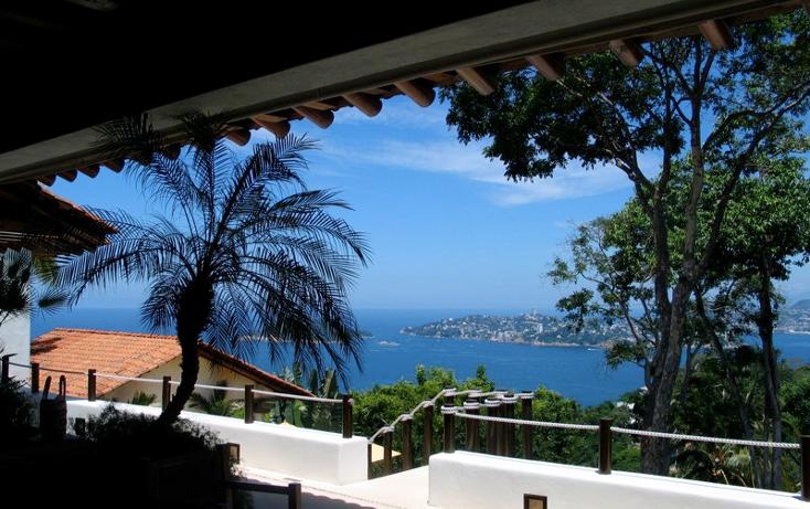 Foto de casa en renta en  , las brisas, acapulco de juárez, guerrero, 1146429 No. 01