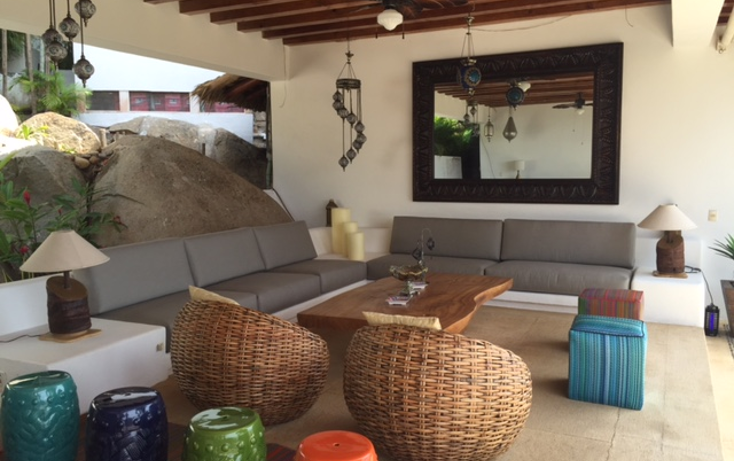 Foto de casa en renta en  , las brisas, acapulco de juárez, guerrero, 1146429 No. 03