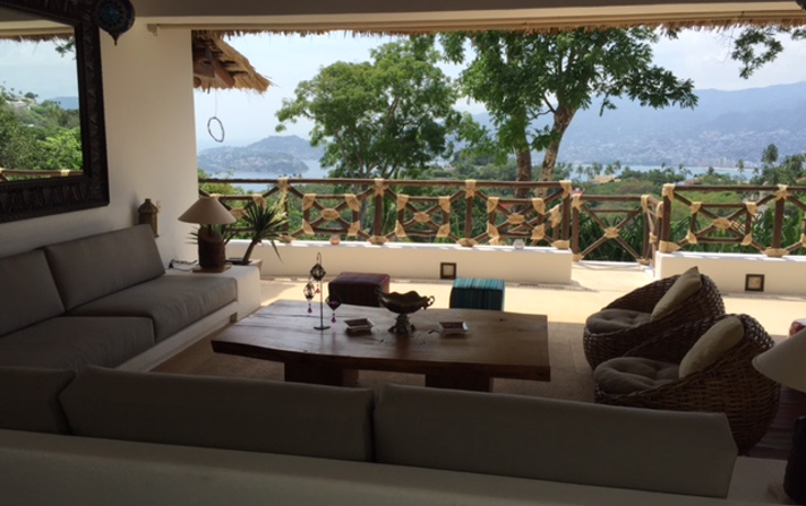 Foto de casa en renta en  , las brisas, acapulco de juárez, guerrero, 1146429 No. 07