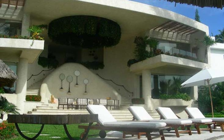 Foto de casa en renta en  , las brisas, acapulco de ju?rez, guerrero, 1161631 No. 23