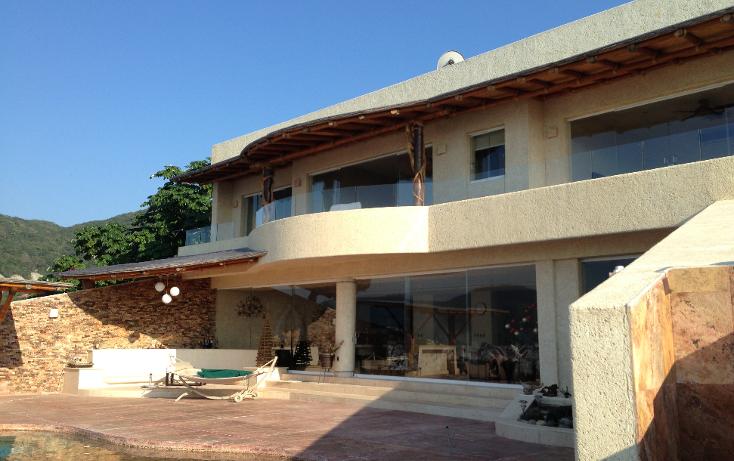 Foto de casa en renta en  , las brisas, acapulco de juárez, guerrero, 1162743 No. 03