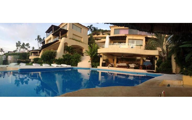 Foto de casa en venta en  , las brisas, acapulco de ju?rez, guerrero, 1168853 No. 01