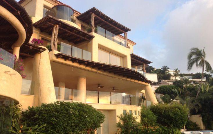 Foto de casa en venta en, las brisas, acapulco de juárez, guerrero, 1168853 no 02