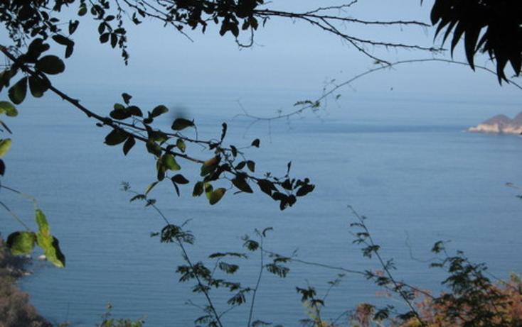 Foto de terreno habitacional en venta en  , las brisas, acapulco de juárez, guerrero, 1186805 No. 02