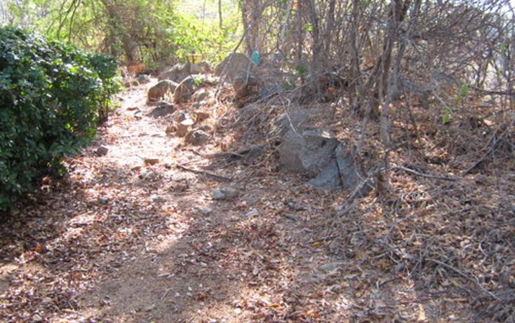 Foto de terreno habitacional en venta en  , las brisas, acapulco de juárez, guerrero, 1186805 No. 04
