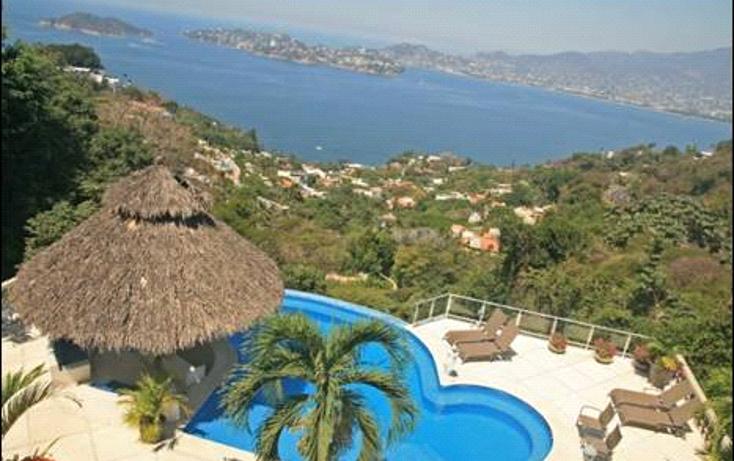 Foto de casa en venta en  , las brisas, acapulco de juárez, guerrero, 1197815 No. 01