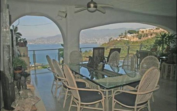 Foto de casa en venta en  , las brisas, acapulco de juárez, guerrero, 1197815 No. 21