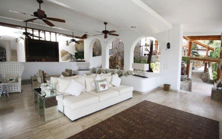 Foto de casa en renta en  , las brisas, acapulco de ju?rez, guerrero, 1252535 No. 09