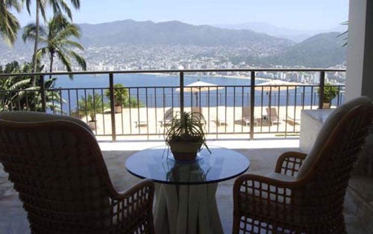 Foto de casa en renta en  , las brisas, acapulco de juárez, guerrero, 1263747 No. 02