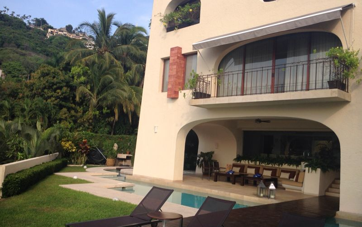 Foto de casa en venta en  , las brisas, acapulco de ju?rez, guerrero, 1279853 No. 01